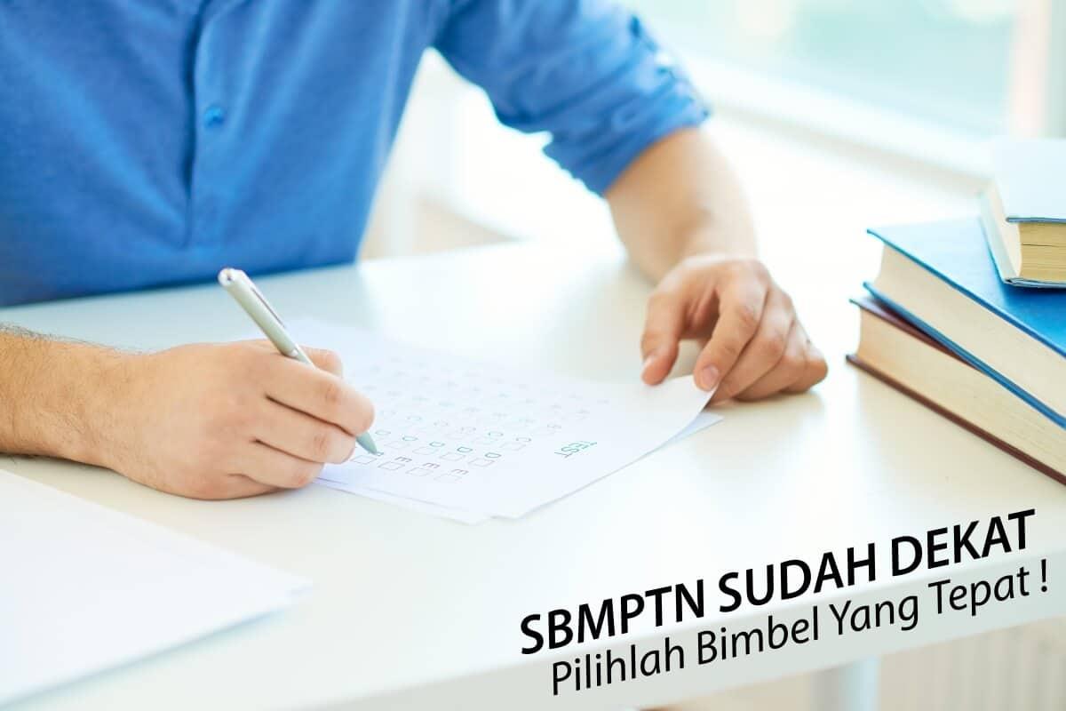 BIMBEL SBMPTN 2019