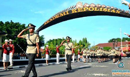 Lebih Mengenal Dengan Akademi Kepolisian RI