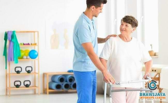 Lebih Mengenal Dengan Fisioterapis