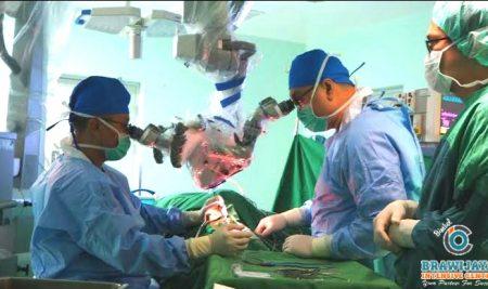 Lebih Mengenal Peran Dokter Bedah Saraf