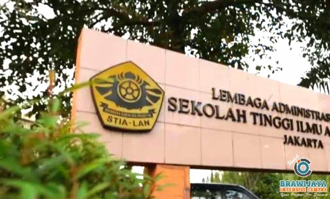 Lebih Mengenal Dengan Sekolah Tinggi Ilmu Administrasi Lembaga Administrasi Negara Bandung
