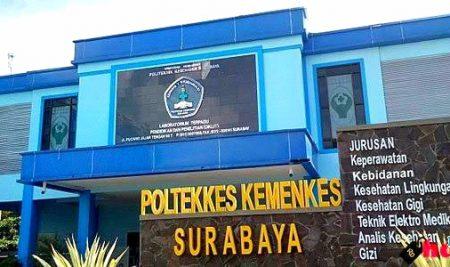 Lebih Dekat Dengan Politeknik Kesehatan Surabaya