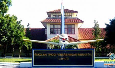 Lebih Dekat Dengan Sekolah Tinggi Penerbangan Indonesia