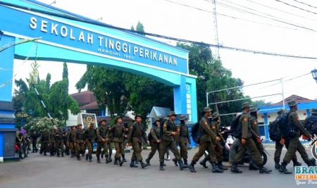 Lebih Mengenal Sekolah Tinggi Perikanan Jakarta
