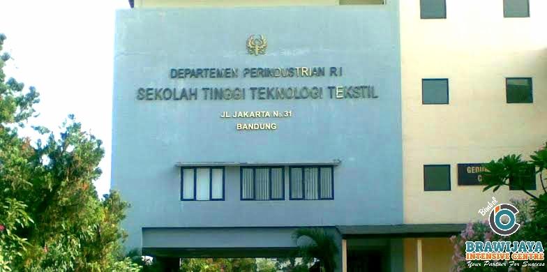 Lebih Mengenal Sekolah Tinggi Tekstil Bandung