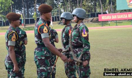 Bimbel AKMIL : Akademi Militer